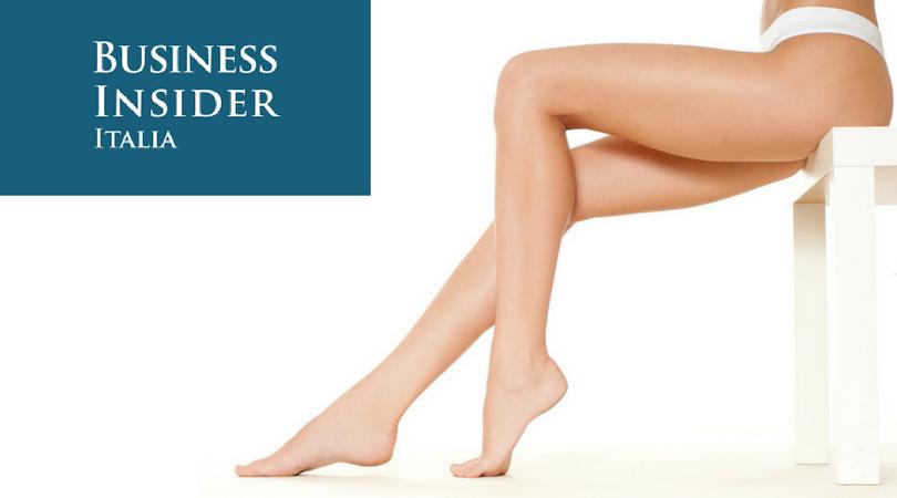 Cellulite: tutto quello che c'è da sapere – BusinessInsider.com