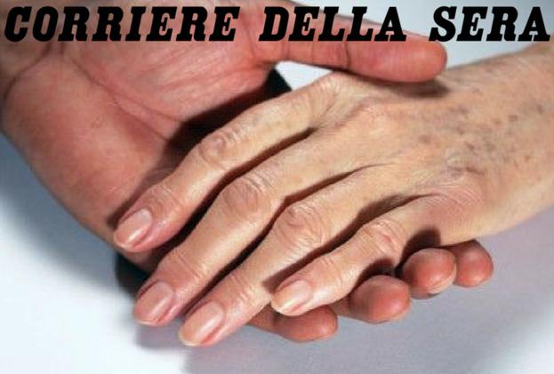Macchie sulle mani, è possibile eliminarle? – Corriere della Sera